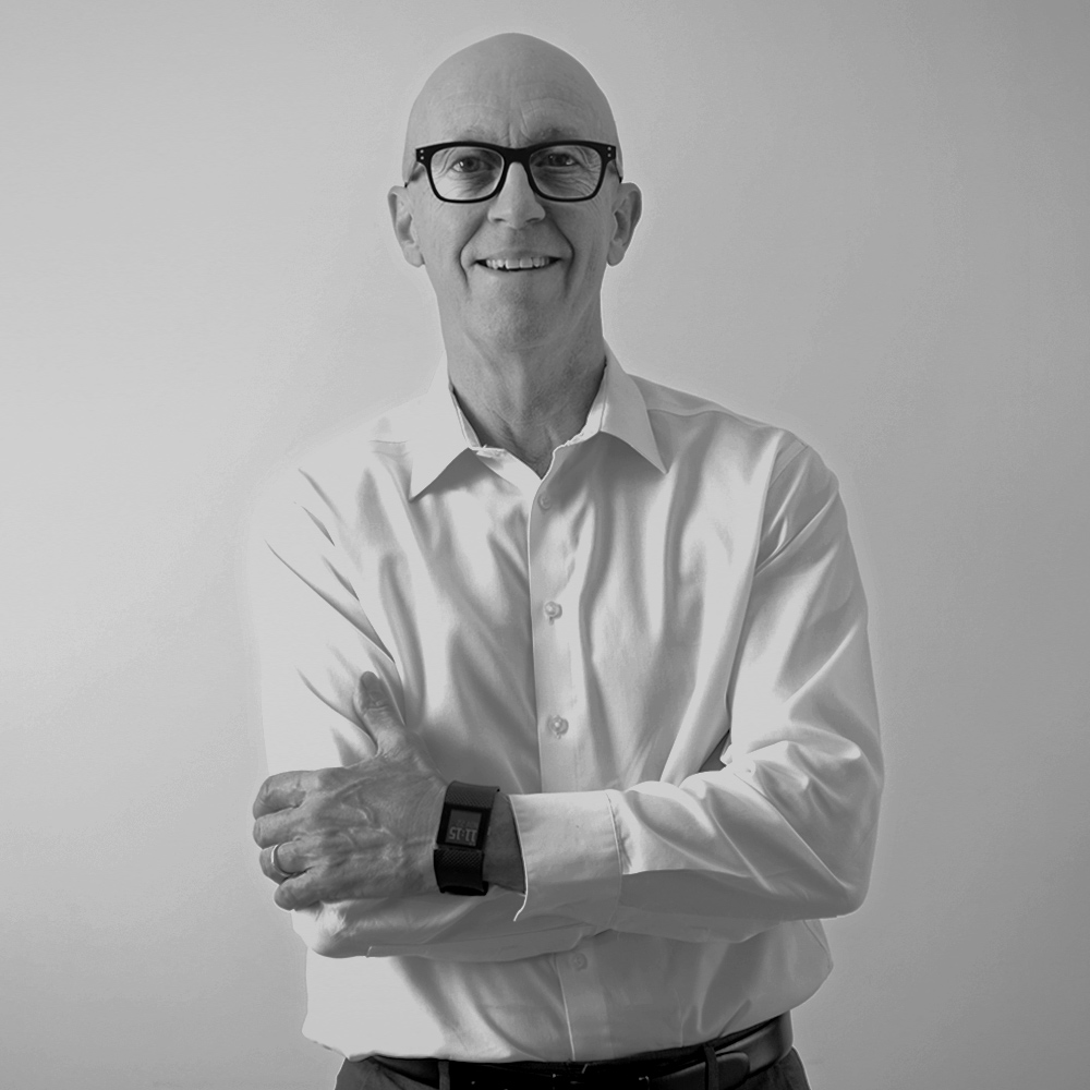 Will Steward Architect Managing Director Chalmers Gibbs Architects
