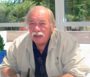 John Martin Chalmers Gibbs
