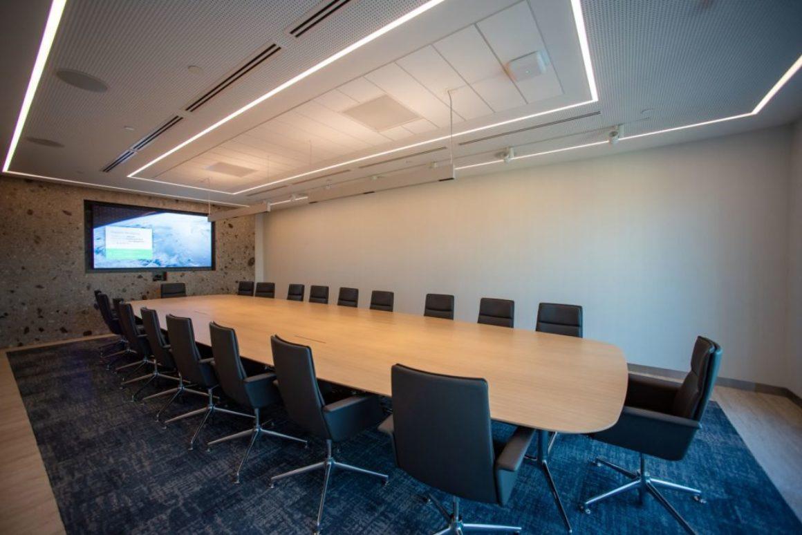 KPMG Clients Meetings